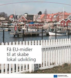 Få EU-midler til lokal udvikling, repræsentantskabsmøde