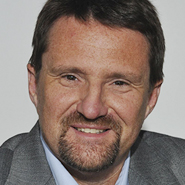 Johnny F. Andresen